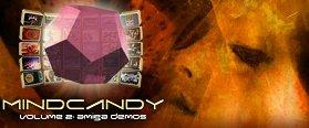 Mindcandy II DVD - Amiga Demos