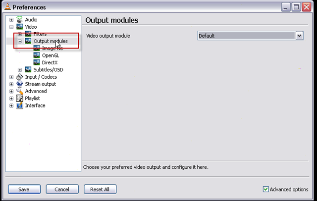 05_click on output modules node
