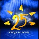 Cirque du Soleil -- 25 Album130x130