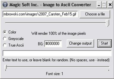 MagicSoft_interface