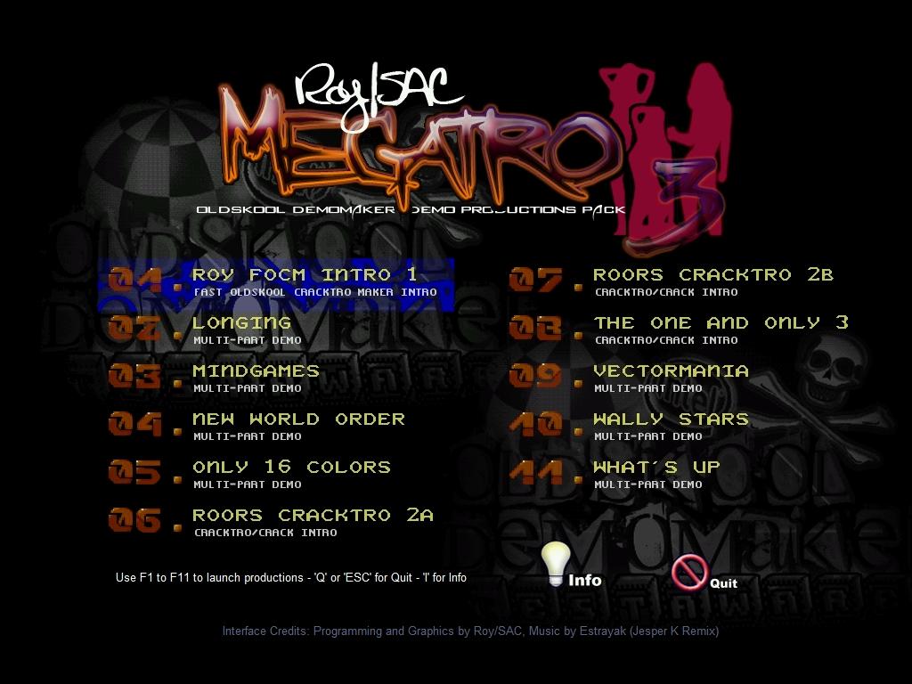 Megatro3scrshot