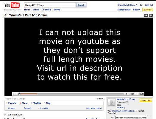 YouTubeScam01