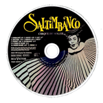 saltimbanco cd disk big