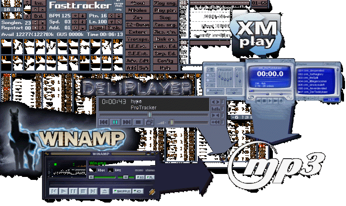 tracker2mp3-conversion